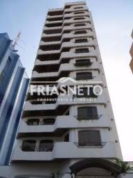 Apartamento à venda com 3 dormitórios em Centro, Piracicaba cod:V55868