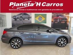 Civic LXR 2.0 Automático - 2014/2015
