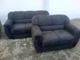 sofá promoção