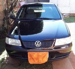 VW gol super inteiro