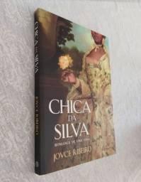 Livro Chica da Silva