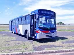 Ônibus M. Benz 1722. Ano 2010, Caio Apache