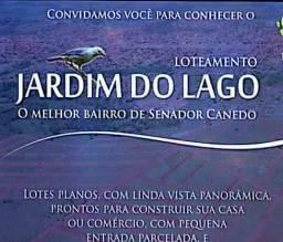 Jardim Do Lago (Senador Canedo)