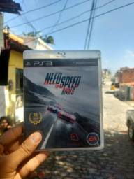 Vendo Need for speed Rivals