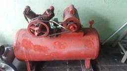 Monofasico compressor wayne