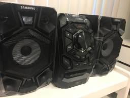 Giga Sound Blast - Samsung