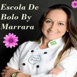 Escola de Bolo by Marrara