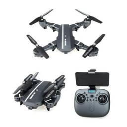 Vendo Drone Rc 8800 C/camêra Tempo Real novo na caixa