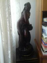 Estátua de sala