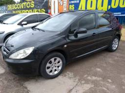 PEUGEOT 307 2003/2003 1.6 RALLYE 16V GASOLINA 4P MANUAL - 2003