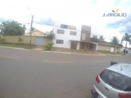 Prédio comercial à venda, Jardim Sabia, Senador Canedo - PR0003.