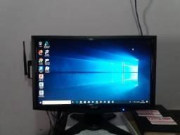 """Monitor LCD De 15"""" Acer para Computador Semi-novo"""