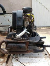 Motor 1600 Fusca Cacoal