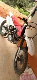 Xr 200 se trilha - 2001