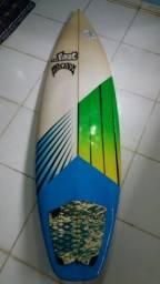 Prancha de surf Lost 5.11 em ótimo estado