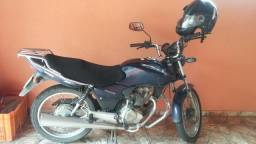 Moto cg titan 125 es - 2003