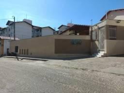 Apartamento Residencial Messejana