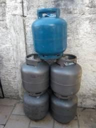 Casco de gás p13
