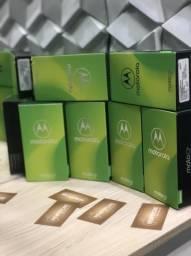 Motorola G6 lacrado