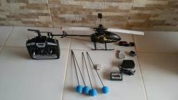 Helicóptero 6 canais não é v911 v912 v913 v977 v950 frete grátis