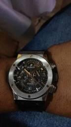 Vendo relógio Hublot classic fusion original relógio suíço