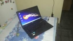 Notebook lg core i3 4gb bsteria viciada