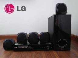 Home Theater LG DH4130
