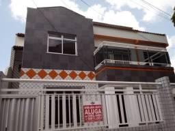 Excelente Casa No Bairro de Fatima - Altos