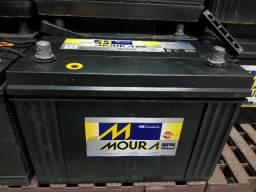 Bateria 100ah Moura