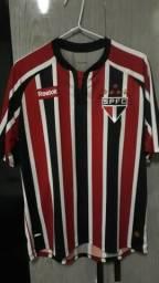 Camisa original São Paulo FC Rebook