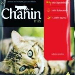 Ração para gato 25kg