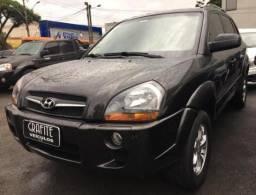 Hyundai Tucson GLS Automatica Completa - Financie Facil - 2011