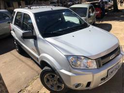 Ford Ecosport 1.6 xlt completo - 2009