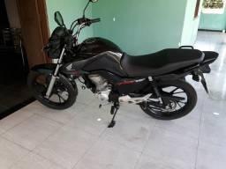 Vendo Honda Fan 160 2019 Nova!! - 2019