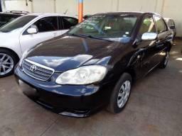'Corolla 1.8 XLI Automático 2004 - 2004