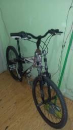 Bicicleta , aceito celular e viola de 10 cordas no brike!