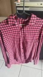 Camisa reserva original TAM P