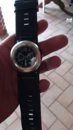 Relógio Nike original caixa de alumínio