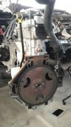 Motor parcial 2019 onix prisma 1.4