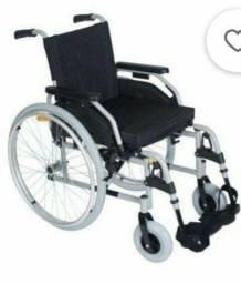 Cadeira de Rodas Start B2 OttoBock,