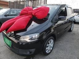 Volkswagen Fox TREND 1.0 8V FLEX 4P 4P - 2012
