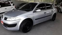 Renault Megane 1.6 expression *repasse* R$13.500,00!!!!!! - 2008