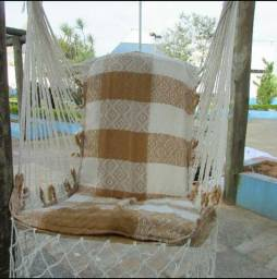 Cadeira de balanço (Produto novo)