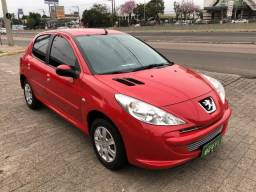 207 Xr 1.4 Hatch Completo 4 portas Impecavel - 2013