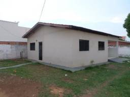 Aluga-se casa no Santa Clara, Rondonópolis/MT