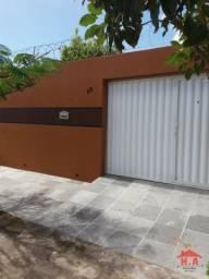 Casa com 3 dormitórios à venda, 89 m² por R$ 290.000 - Passaré - Fortaleza/CE