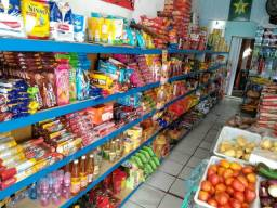 Vendo mercearia na Barra dos coqueiros