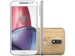 Motorola 4 plus Bambu