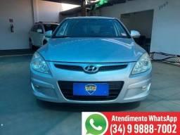 Hyundai I30 2009 Prata - 2009