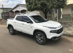 Toro volcano 2017 Diesel abaixo da Fipe - 2017